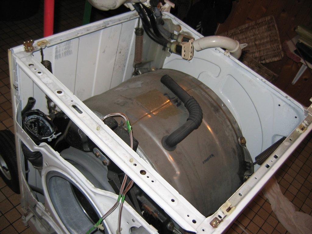 roulement machine à laver whirlpool